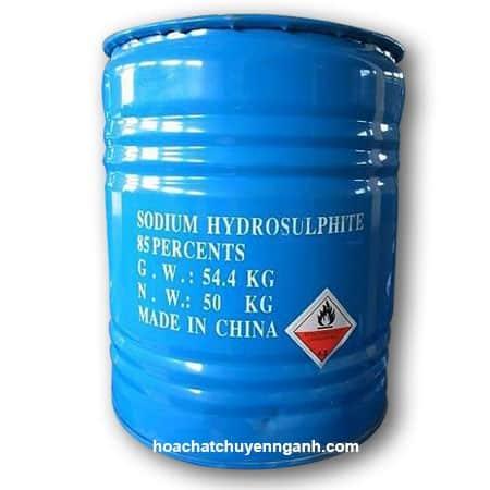 Tẩy đường - Sodium Hydrosulfite (Na2S2O4) Trung Quốc