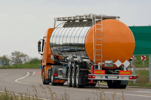 Các loại hóa chất nguy hiểm và những lưu ý khi vận chuyển
