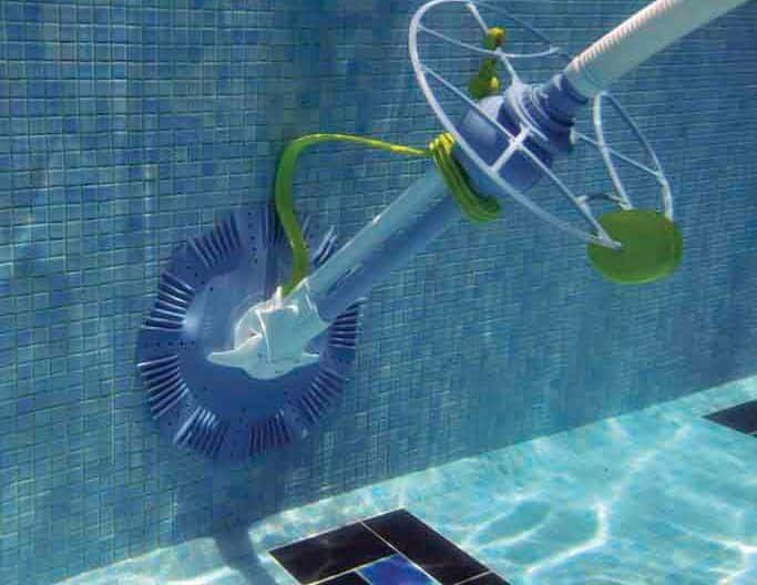 Hướng dẫn xử lý nước bể bơi bằng Chlorine Nippon 70%, PAC…