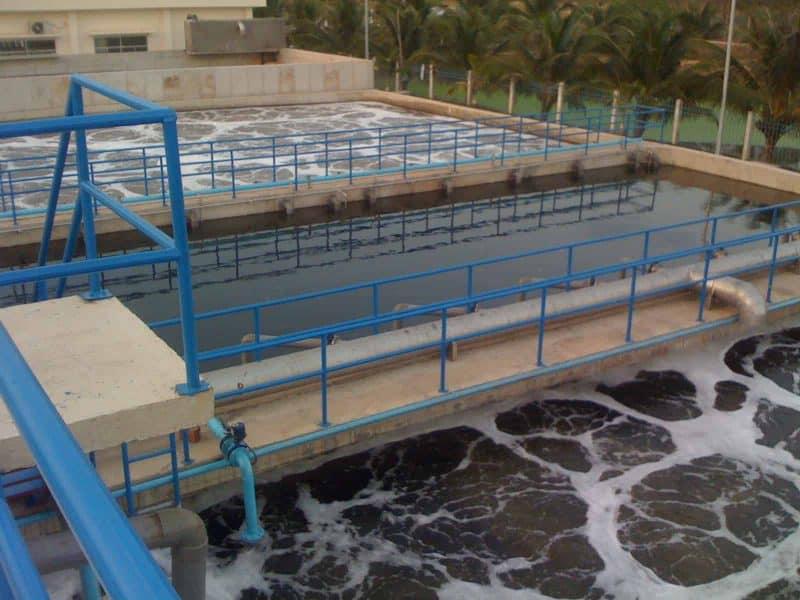 Cách pha hóa chất xử lý nước thải