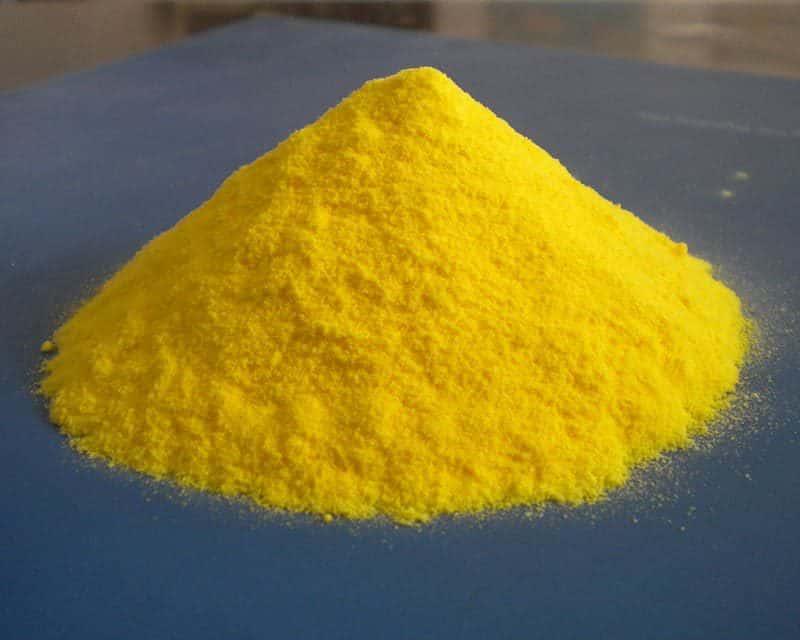 Hóa chất PAC là gì?