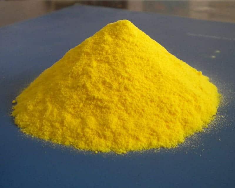 Polyaluminium chloride PAC Trung Quốc