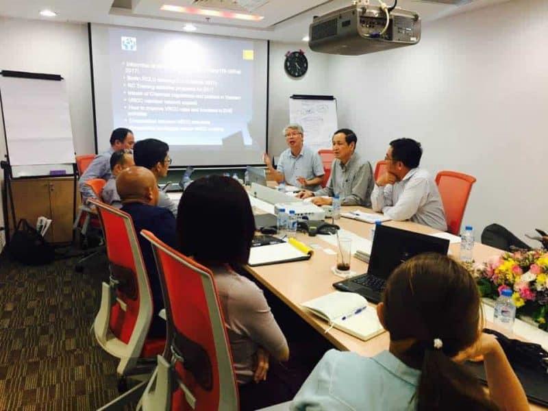 Thúc đẩy hợp tác quản lý an toàn hóa chất trong các nước APEC